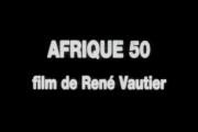 Afrique 50 - 01